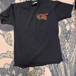 Online ceramics shirt